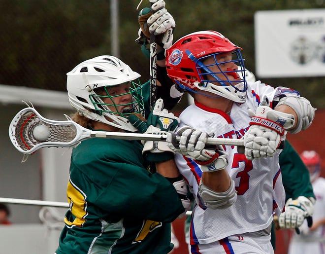 Florida Southern's men's lacrosse team had three of its members test positive for COVID-19 on Thursday.