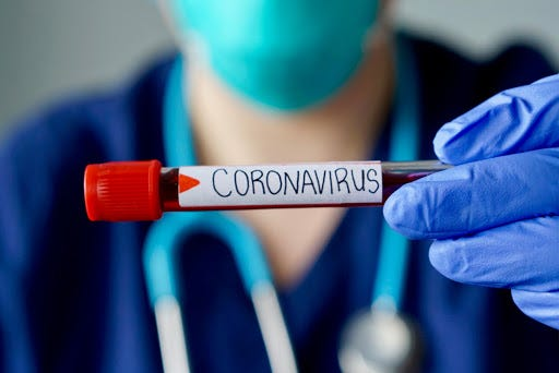 Coronavirus changes and announcements