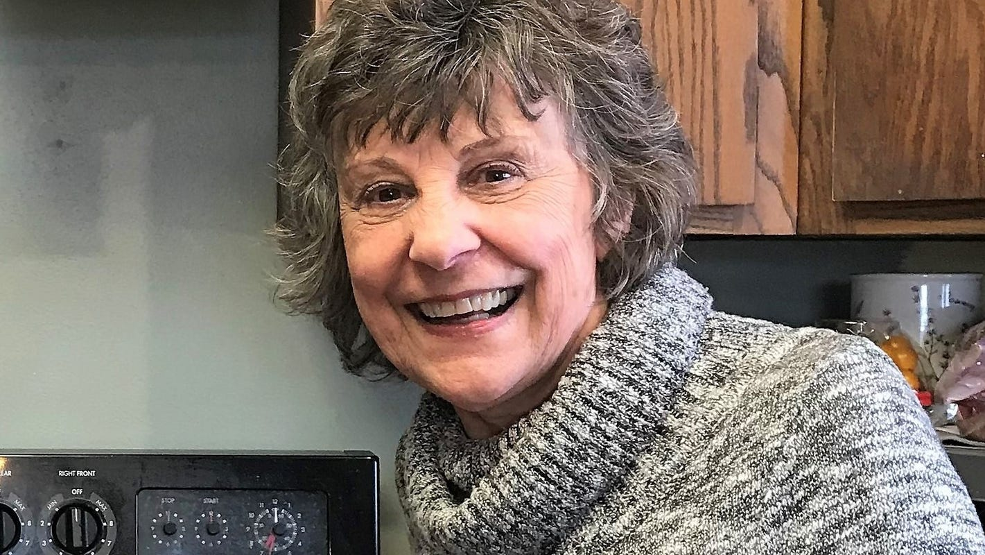 Grand Chute woman has won nearly $100,000 in recipe contests — and she's a finalist again