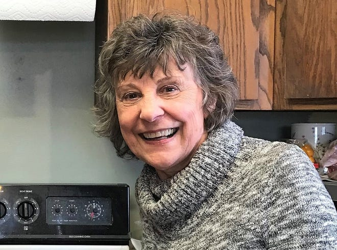 Since retiring in 2000, Barb Estabrook of Grand Chute has been busy entering and winning recipe contests having earned nearly $100,000.