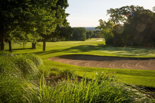 Sleepy Hollow, just outside Cleveland in Brecksville, is No. 4 on Golfweek's Best Courses You Can Play in Ohio list.