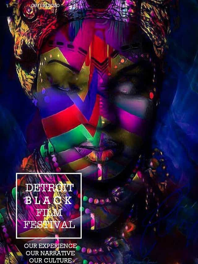 First Detroit Black Film Festival Premieres Online