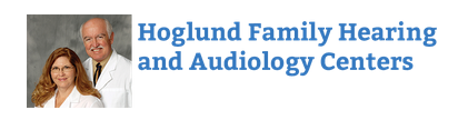 Hoglund Family Hearing Logo