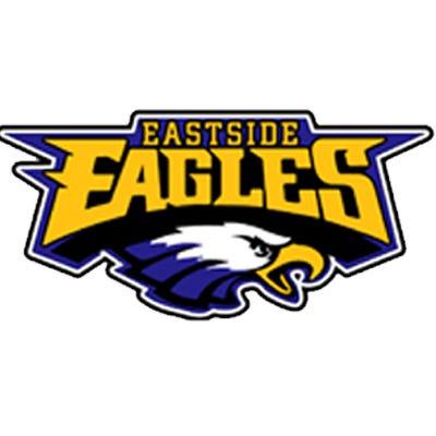 Eastside Eagles HS logo