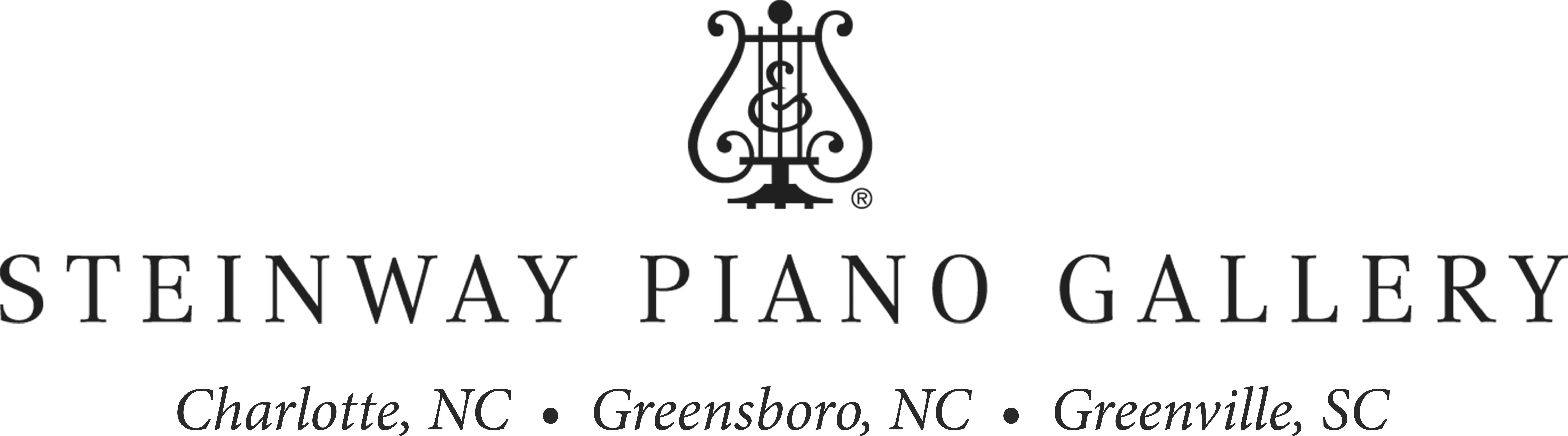 Steinway Carolinas Logo