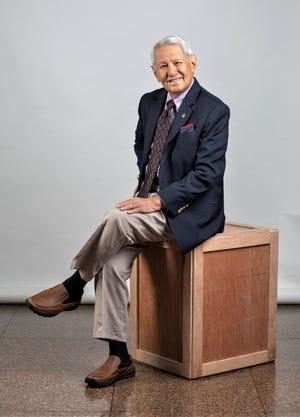 Dr. Augusto P. Sarmiento
