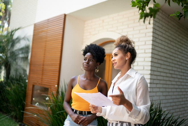 New prospective homebuyers should avoid these common mistakes when going through the process.