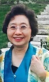 Cynthia Chou