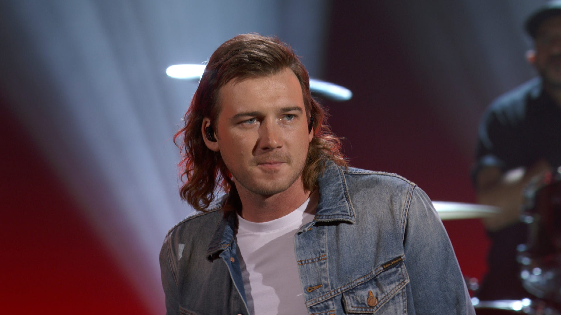 Morgan Wallen On Saturday Night Live Country Singer To Make Snl Debut