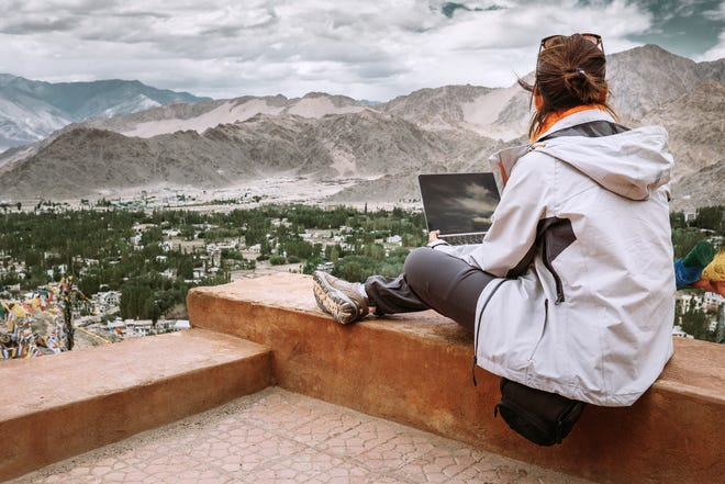 5 great cities for remote working