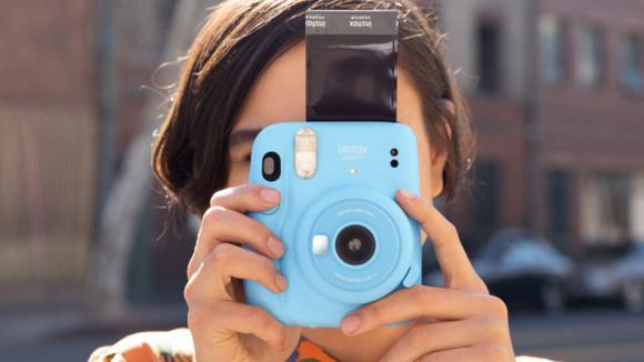 Best photo gifts of 2020: Fujifilm Instax Mini 11 Instant Film Camera