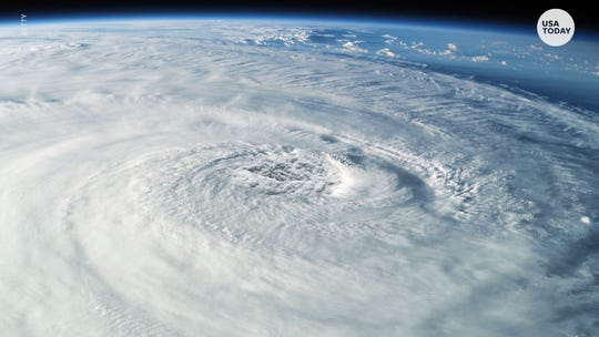 There's only one name left on the 2020 list of hurricane names. Next up: The Greek alphabet.