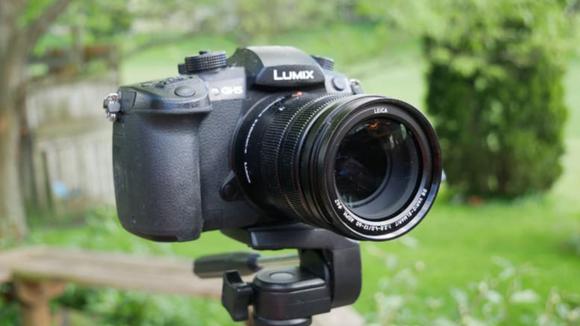 Best photo gifts of 2020: Panasonic Lumix GH5 4K Digital Camera