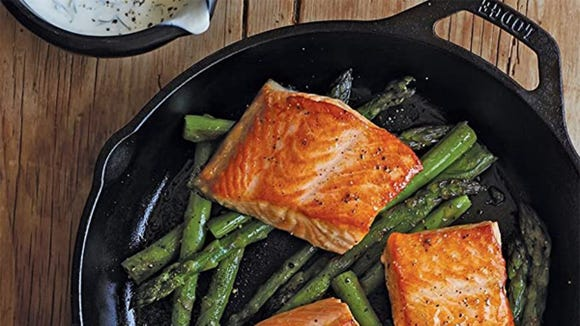 We love the Lodge Cast-Iron Skillet, which is one of the many price drops on cookware.
