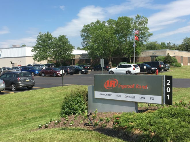Ingersoll Rand has set aside $150 million as an equity grant to be distributed to its 16,000 employees worldwide, said Laurel Bloch, global marketing leader based in Ivyland. It is making the announcement as it virtually rings in The Opening Bell of the New York Stock Exchange on Monday.