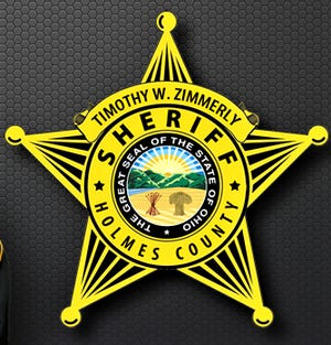 holmes co sheriff