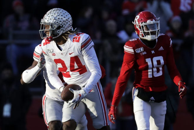 The return of former Trinity Christian star cornerback Shaun Wade to Ohio State's football program may be a nice boost for the Buckeyes' pursuit of a Big Ten Conference title, but indecisive league administrators shouldn't count on its champion being a lock for the College Football Playoff.