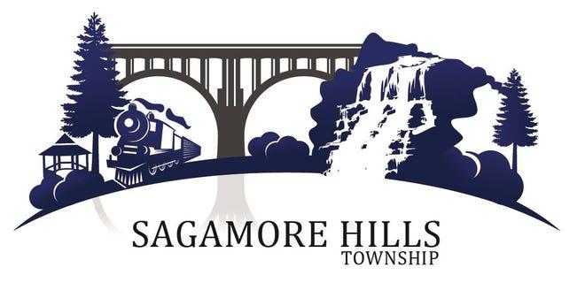 Sagamore Hills Township Logo