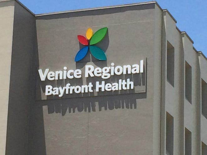 Venice Regional Bayfront Health started allowing patients to receive one visitor a day on Friday. In a related move, the hospital will now use most shared patient rooms as private rooms.