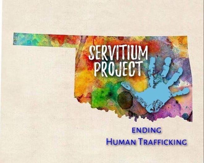 Servitium Project logo.
