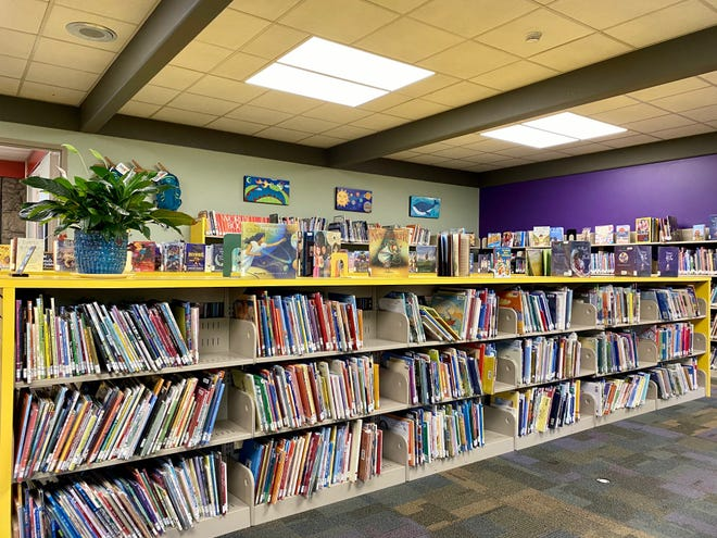 The Black Mountain Public Library reopened for curbside pickup on May 26.
