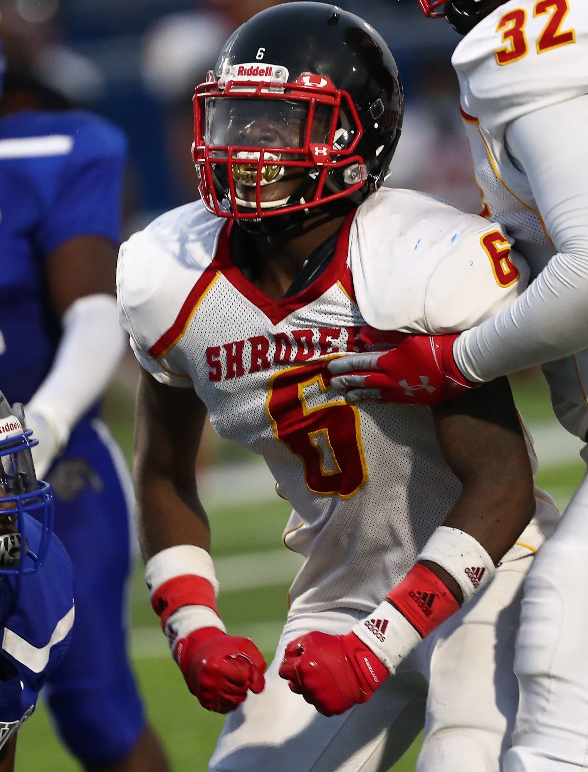WATCH: Who are the Tri-state's 10 best high school defensive backs in 2021