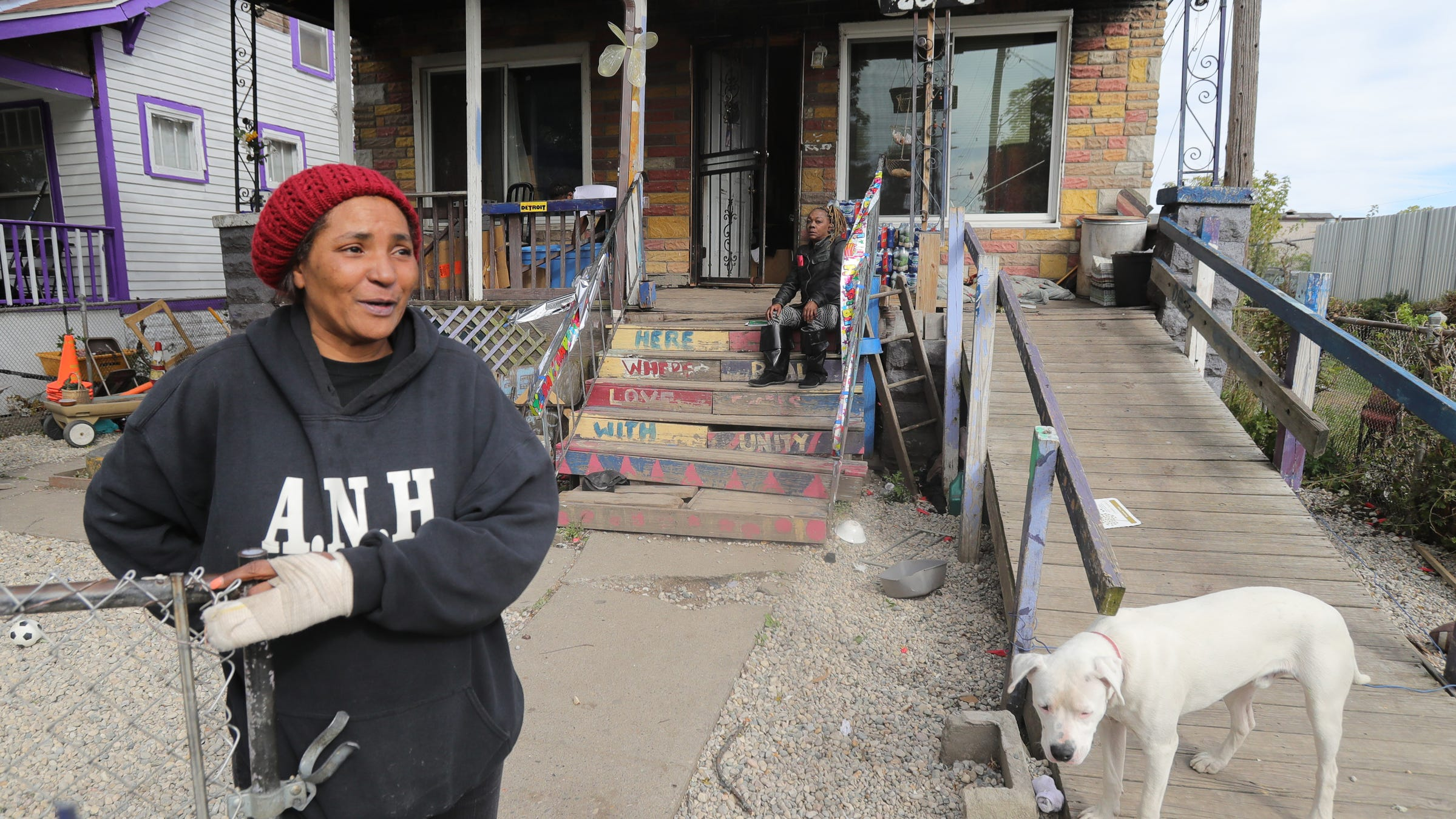 Detroit demolitions never stopped as promised