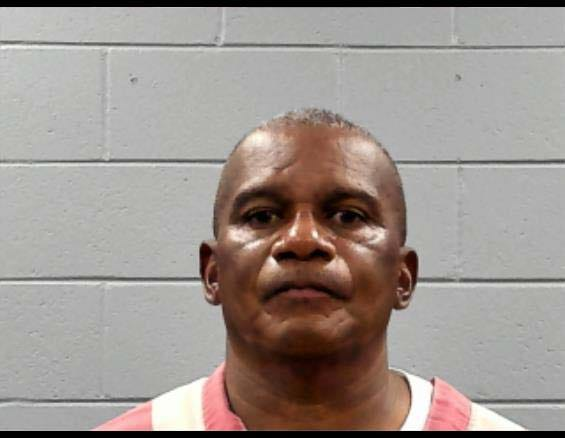 Carl Arnold, 60, was arrested by the Mississippi Department of Corrections on Tuesday, Sept. 15, 2020.