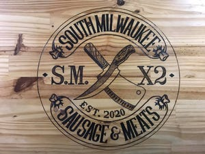 South Milwaukee Sausage and Meats will be opening in the former Milwaukee Sausage Company location at 1200 Milwaukee Ave. in South Milwaukee.
