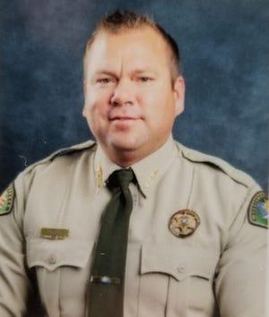 Williamson County Deputy Daniel Soto