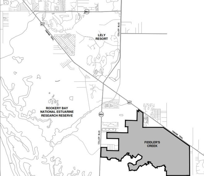 In the Know: Development keeps moving south on U.S. 41, well beyond the Collier Boulevard intersection. A new Publix is in the words at Sandpiper Lane and Tamiami Trail, on the northeast side of the Fiddler's Creek development.
