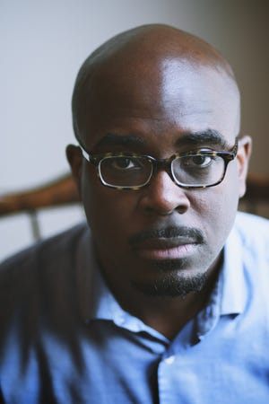 Ravi Howard will share a short fiction work at the 100 Thousand Poets for Change Global Reading on Saturday, Sept. 26.