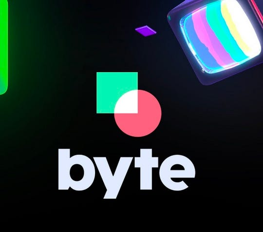 Byte app is the reincarnation of Vine