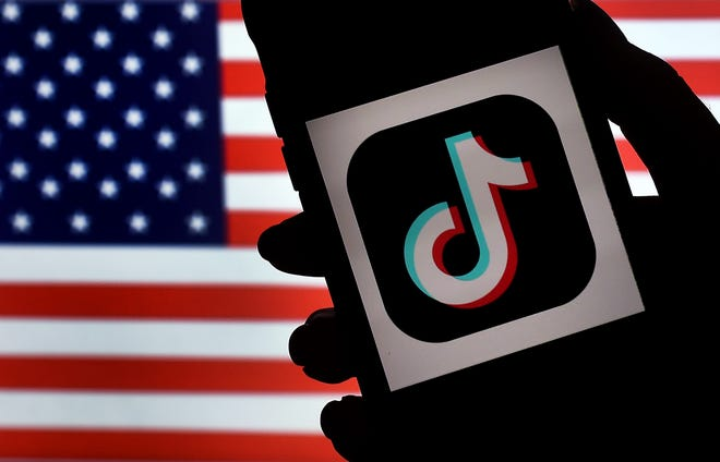 """A judge has backed a decision by the Lake County superintendent of schools to fire a teacher who posted what the judge described as """"lewd and offensive material"""" on the TikTok social-media network."""