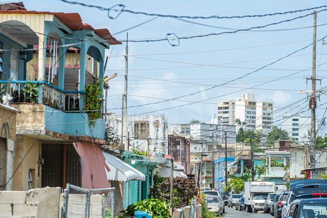 Barrio Obrero Marina.