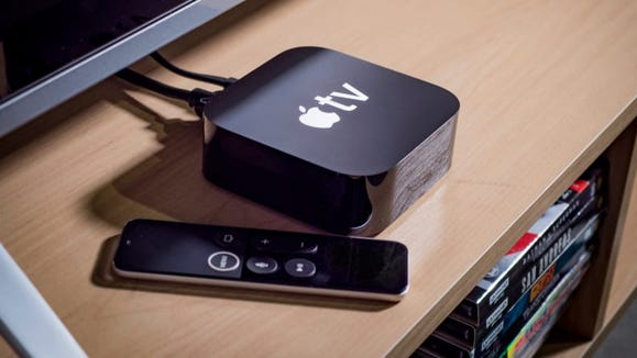 Best tech gifts: Apple TV 4K