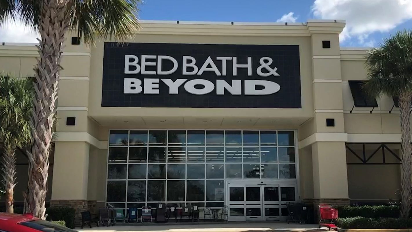 Is your Bed Bath & Beyond store closing? See the full list of the 63 stores slated to close by the end of 2020 – USA TODAY