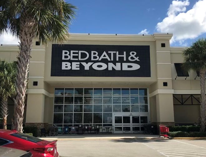 Bed Bath & Beyond is closing 200 stores over the next two years.