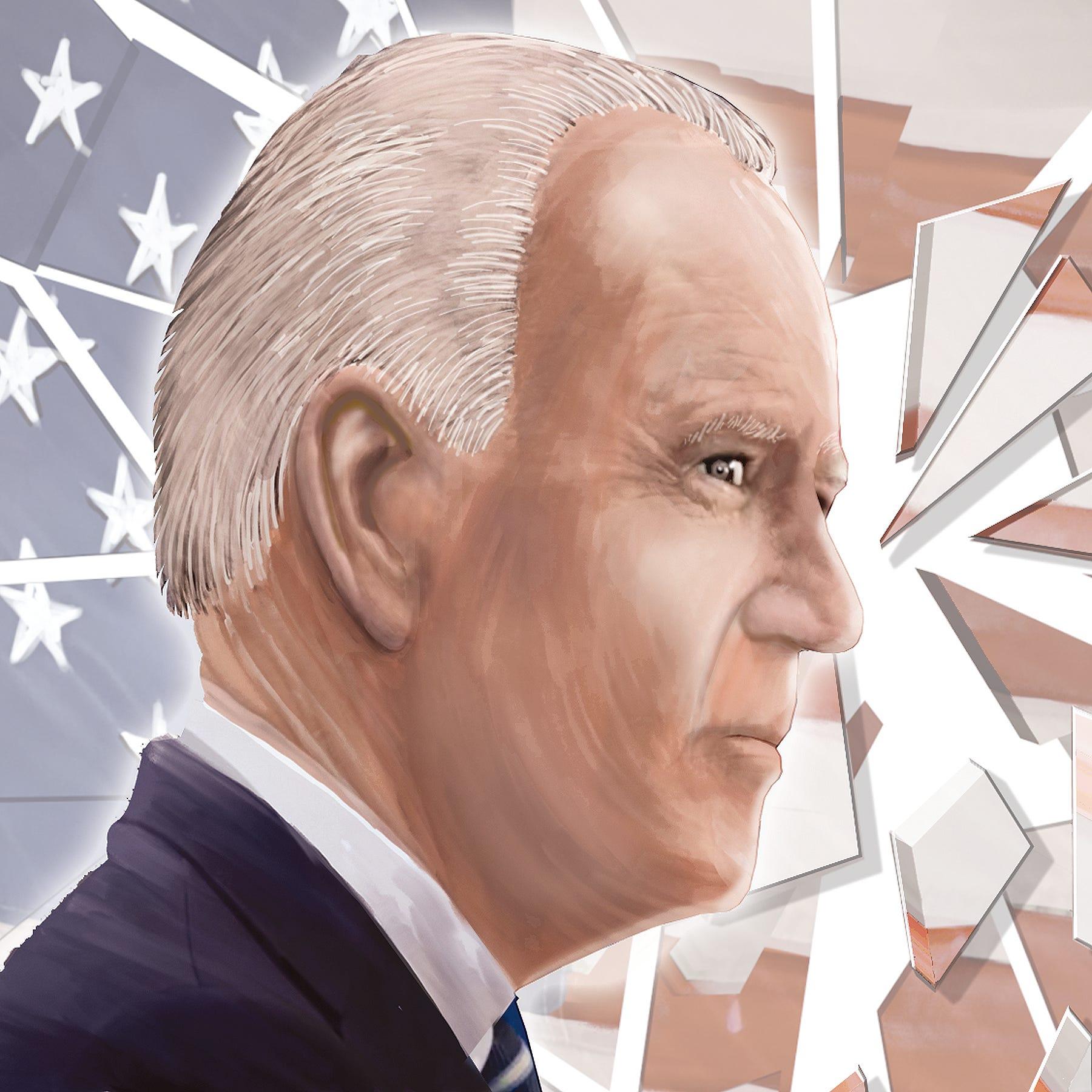 freep.com - Detroit Free Press Editorial Board, Detroit Free Press - Endorsement: Joe Biden is the anti-toxin America needs