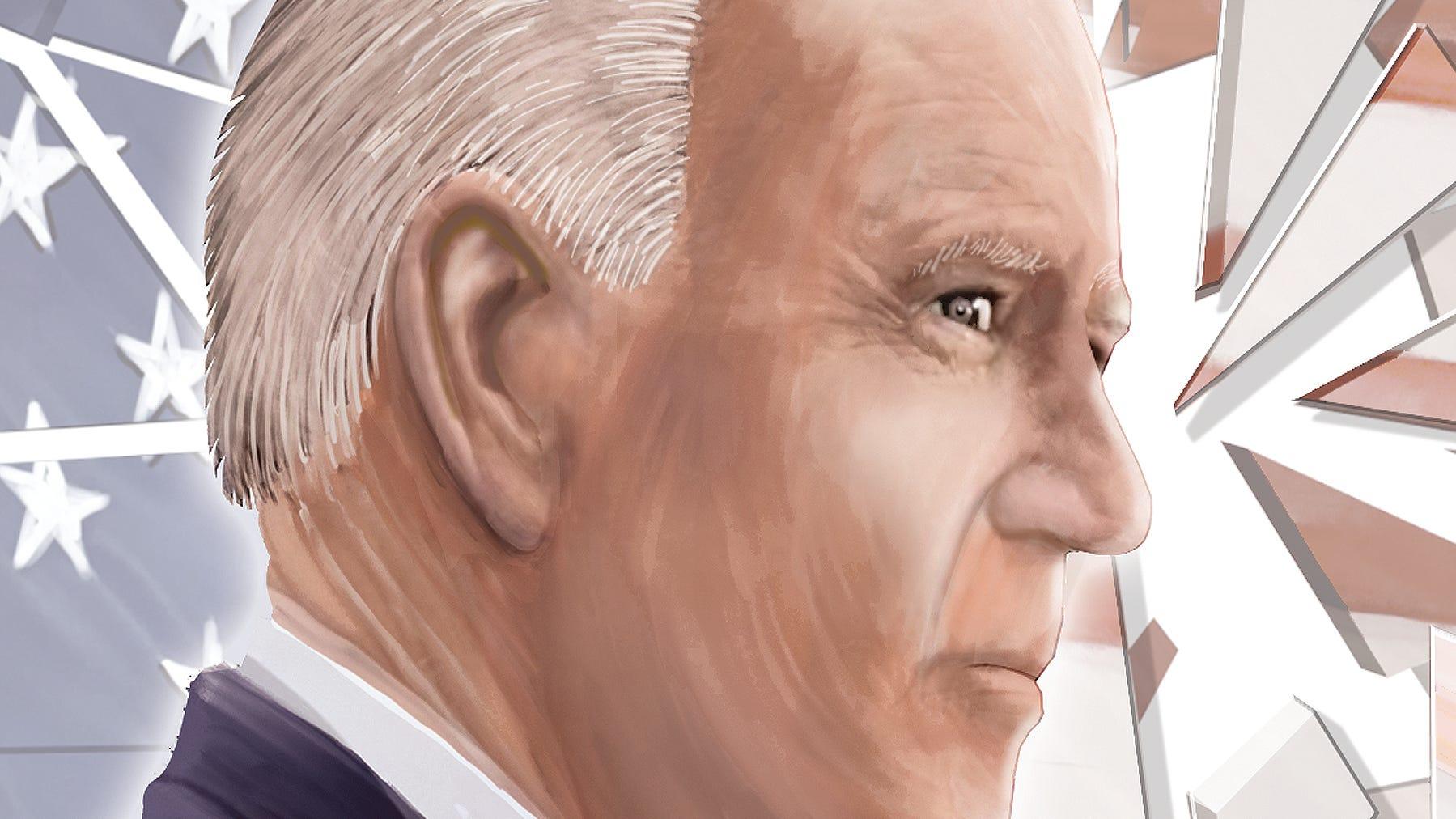 Endorsement: Joe Biden offers the course correction America needs