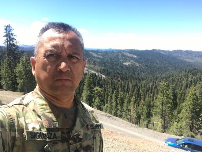 Staff Sgt. Eddie I. Siguenza