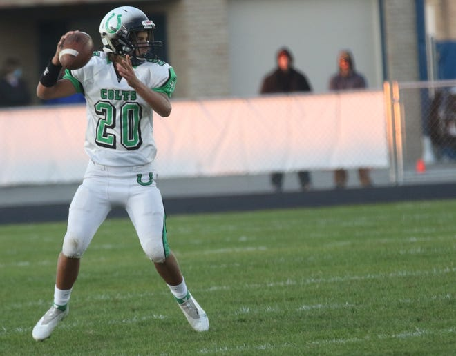 GALLERY: Clear Fork at Ontario Football