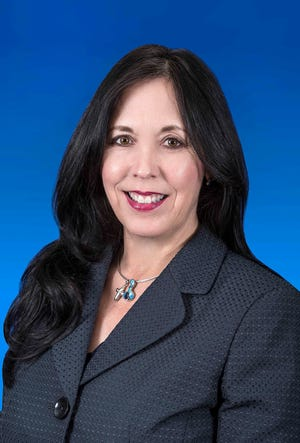 Janice Torrez has been named incoming president of Blue Cross and Blue Shield of New Mexico.