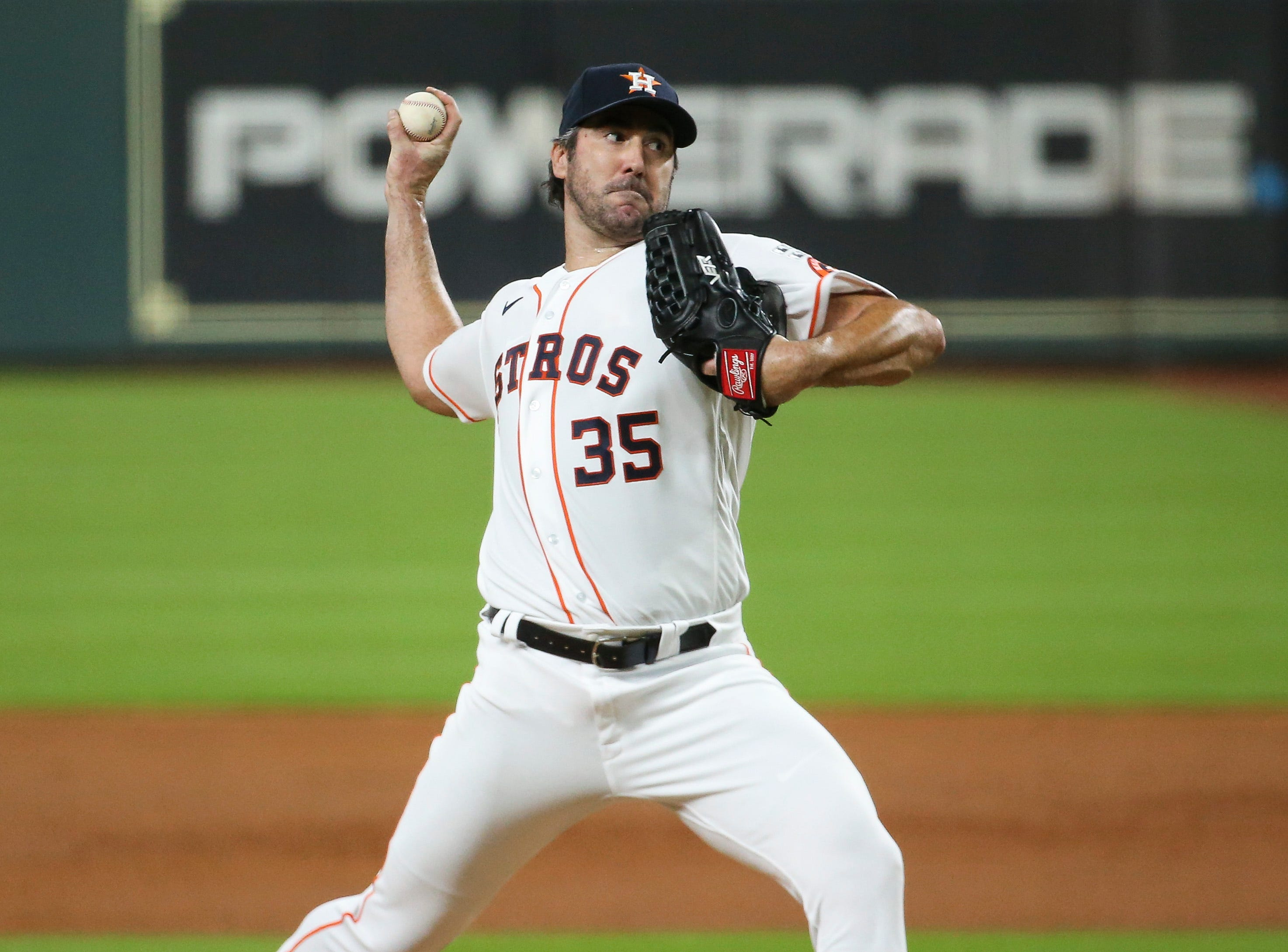 Justin Verlander will have Tommy John surgery; Astros ace to miss 2021