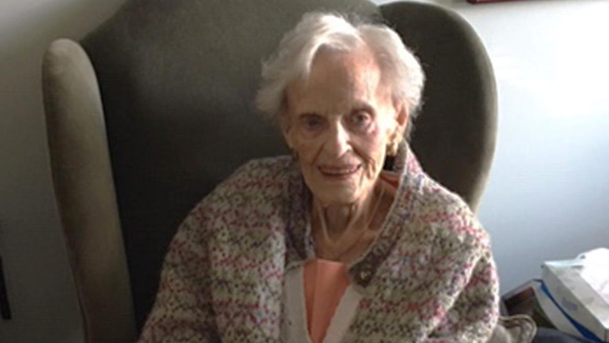 102-year-old New Hampshire woman survives both COVID-19 and the 1918 Spanish flu