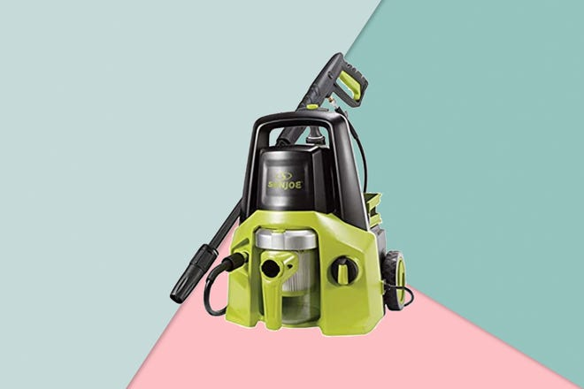 Save on this top-rated pressure washer.
