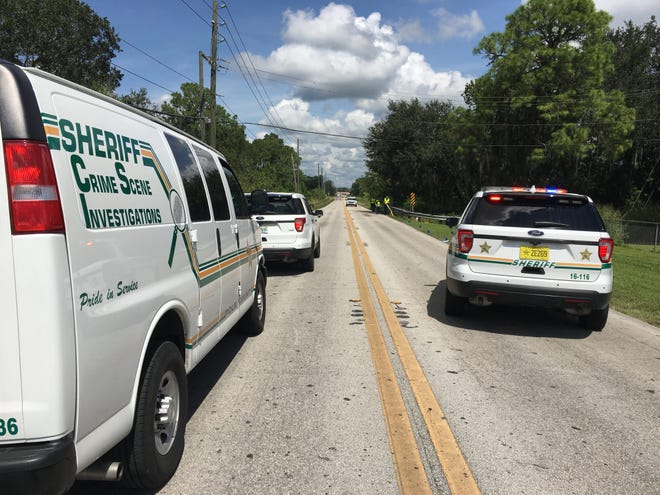 Polk County Sheriff's Office is investigating the fatal hit-and-run of a Lakeland woman on Reynolds Road.