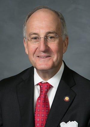 Ted Davis Jr.