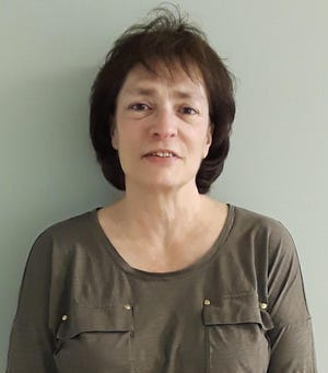 Peggy Gilbert, POA Secretary [CONTRIBUTED PHOTO]