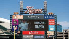 Tigers newsletter: Gardy hits the eject button